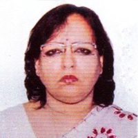 Advocate Fawzia Karim Firoze