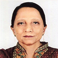 Feroza Begum, Ph.D.