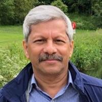 Golam Abbas