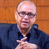 Dr. Samanta Lal Sen
